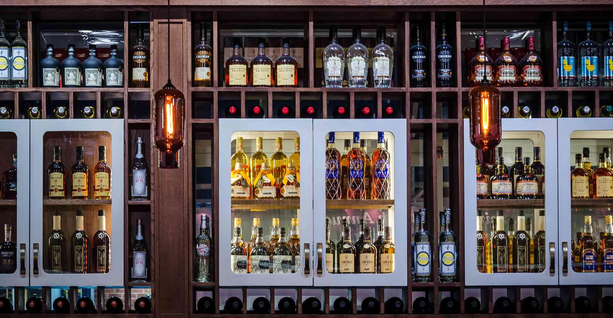 paladar latin kitchen rum bar study your rum 101