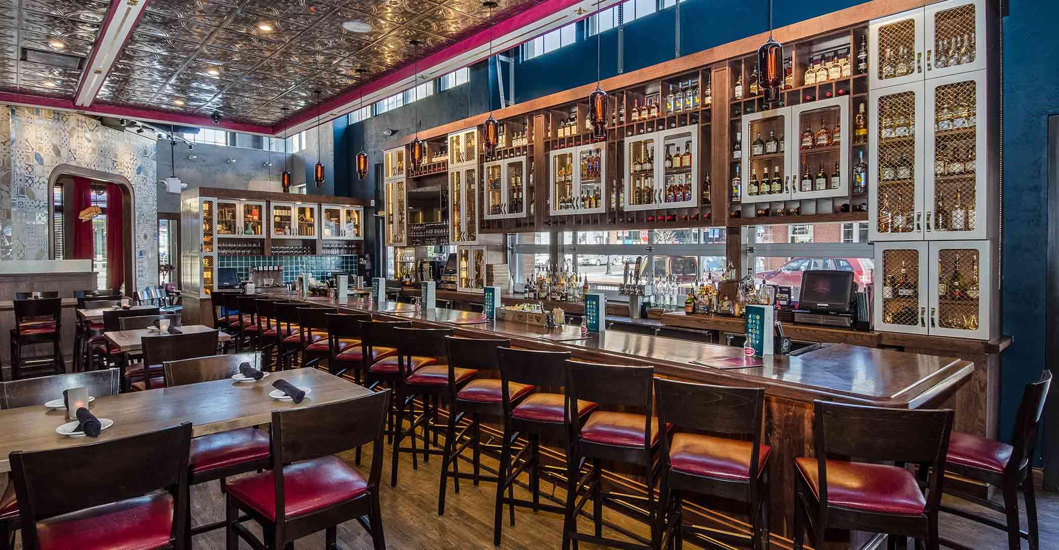 Amazing Paladar Latin Kitchen U0026 Rum Bar