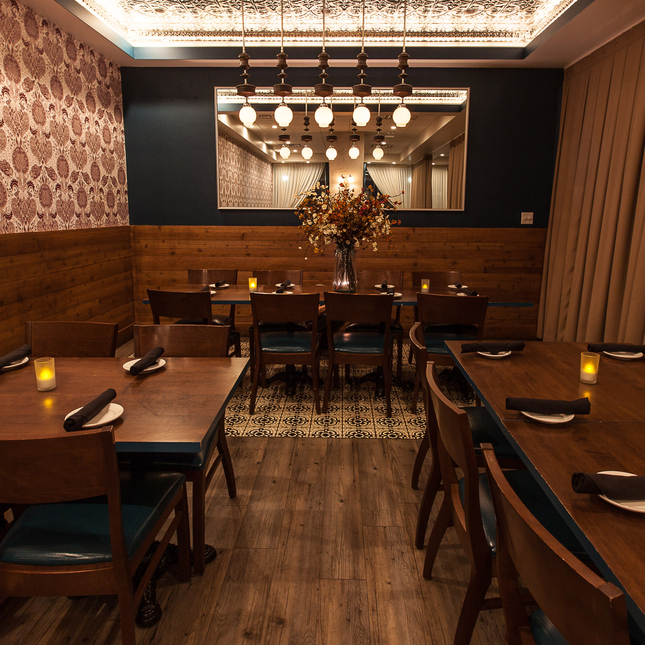 Ordinaire Rockville Private Dining Room 2 | ← Rockville Private Dining Room 2