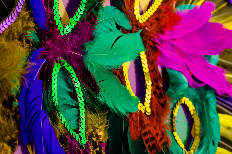 Carnaval masks 2