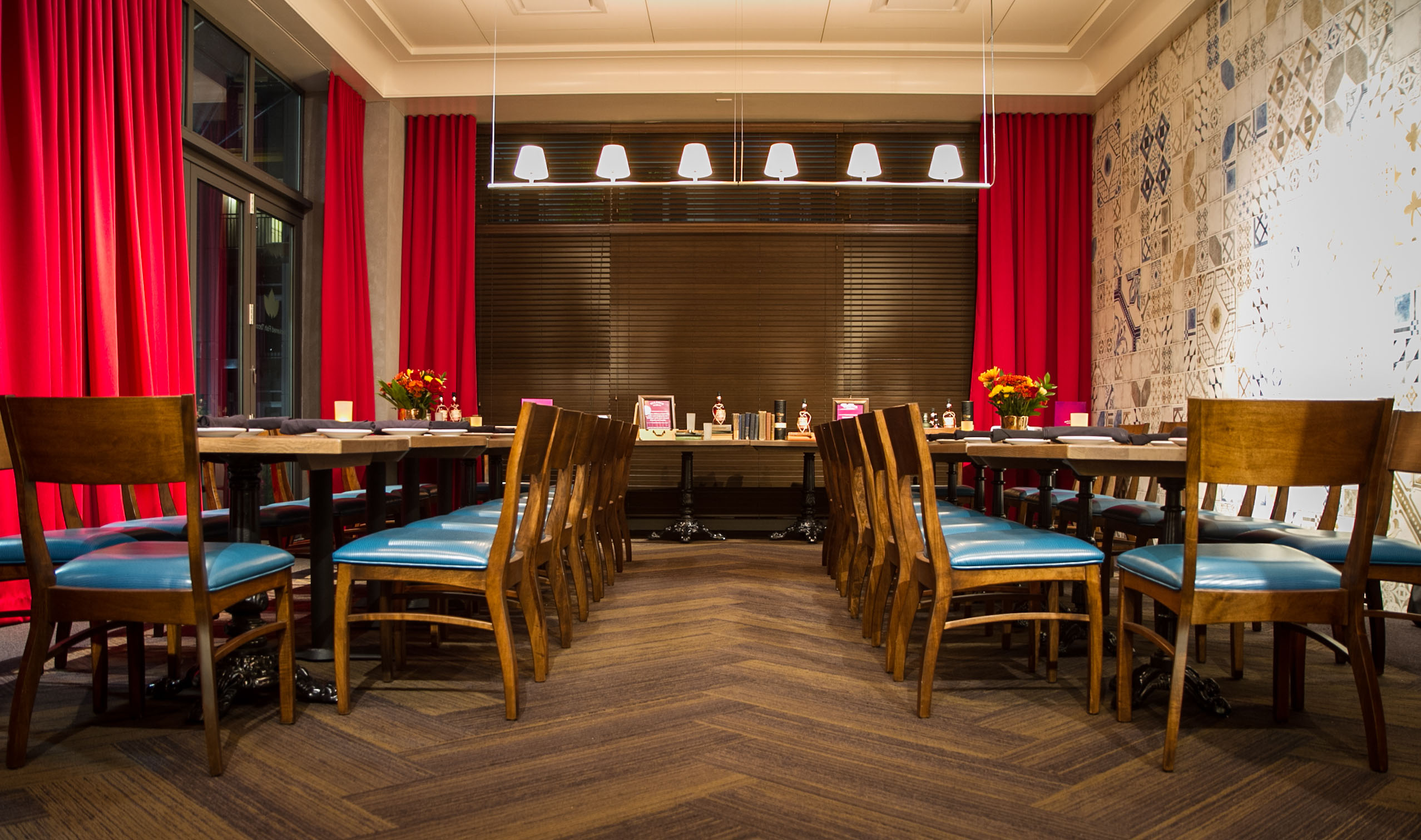 King Of Prussia Restaurants With Private Rooms