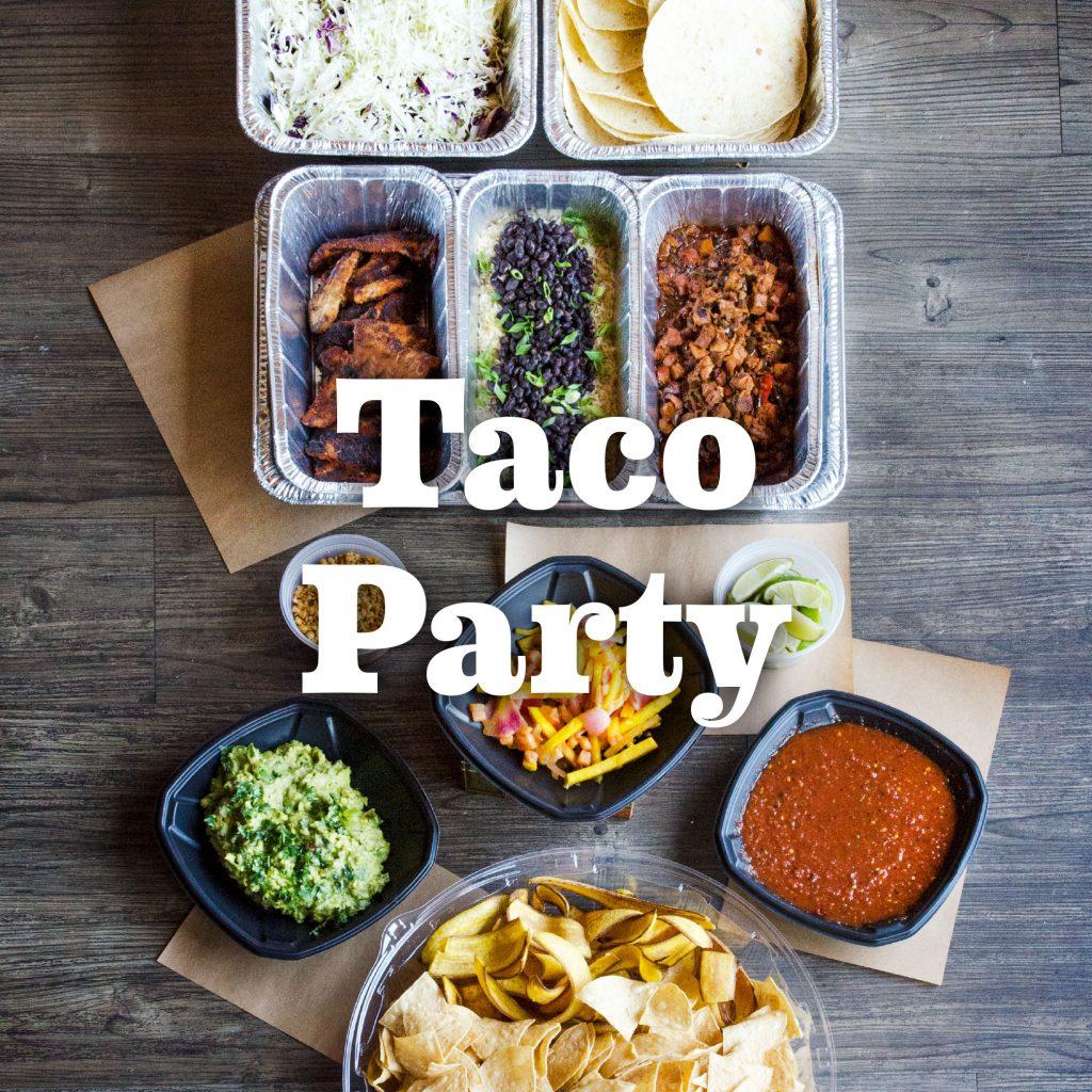 Taco Party
