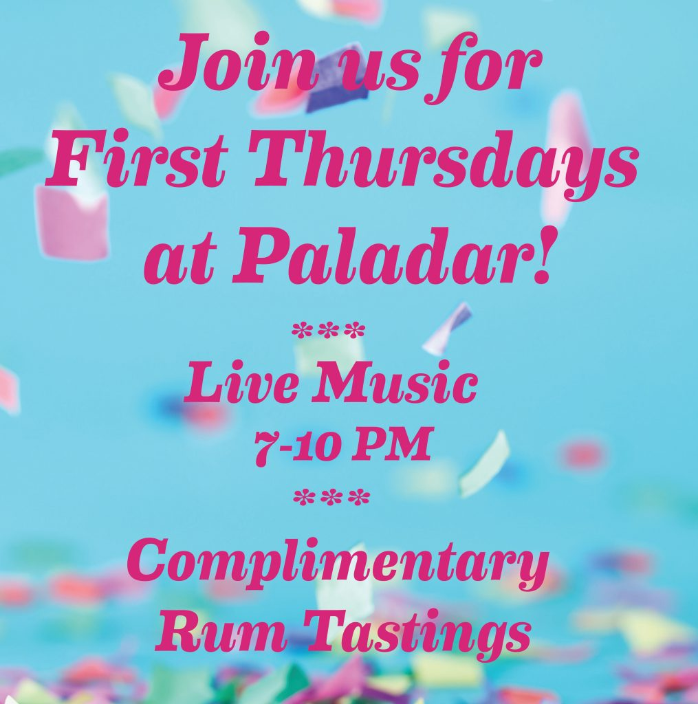 Gaithersburg, Maryland | Paladar Latin Kitchen & Rum Bar