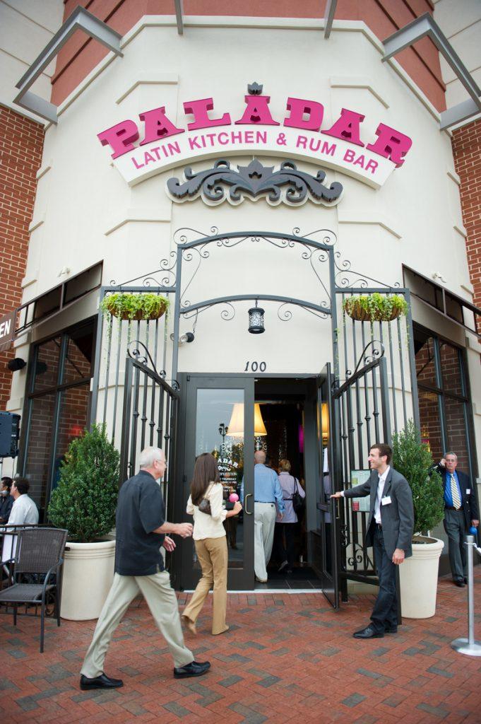 Annapolis Maryland Paladar Latin Kitchen Rum Bar