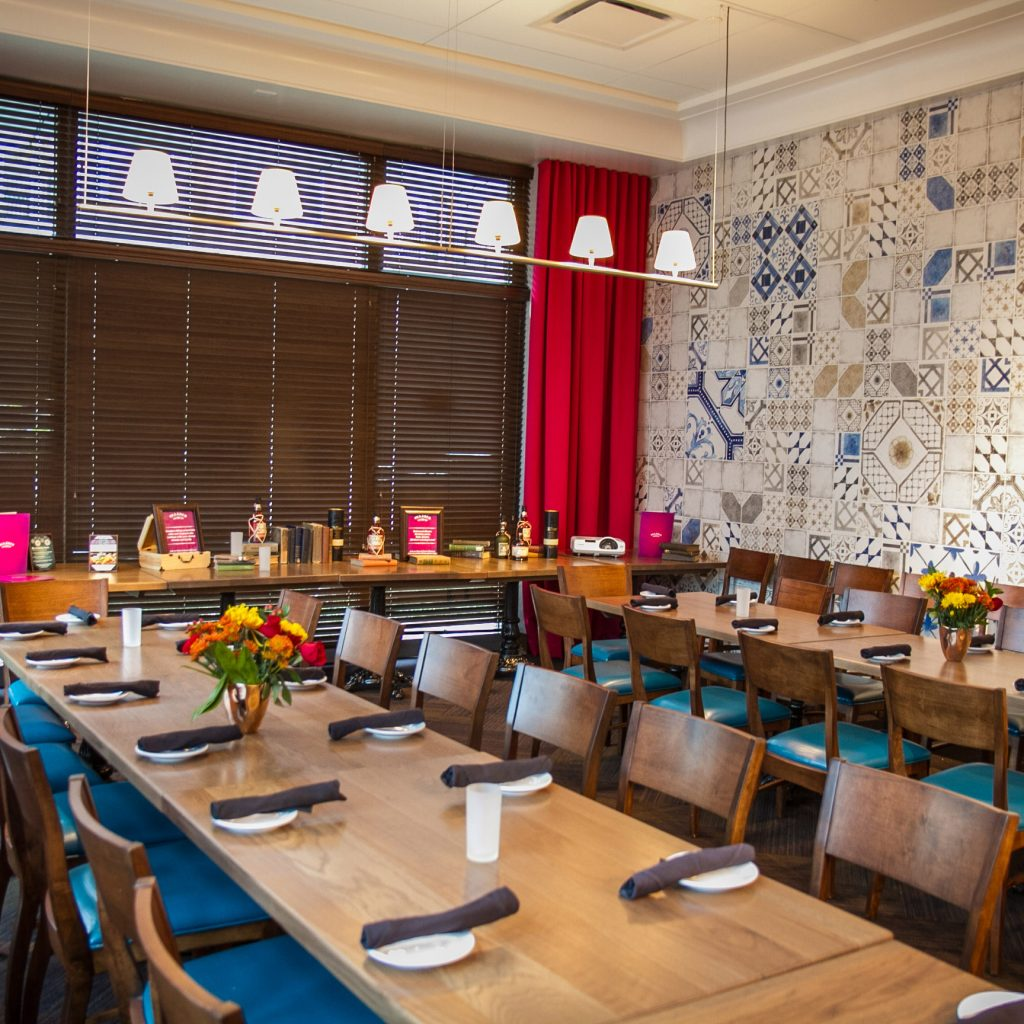King Of Prussia Private Dining Room