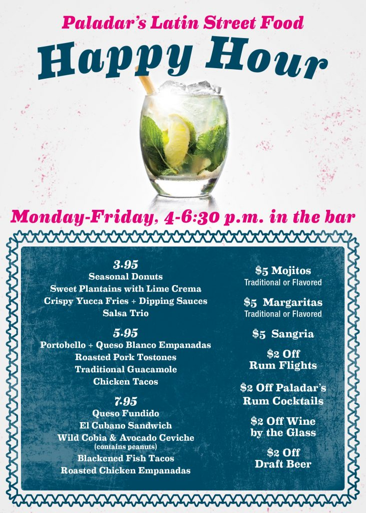10.9 Happy Hour King of Prussia